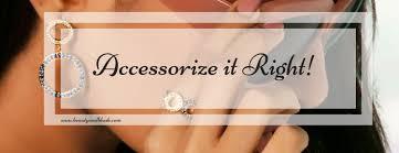right accessorize