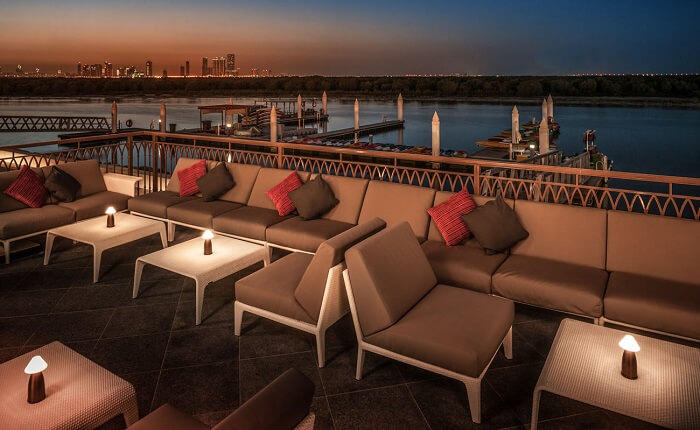 What to Expect From Top Restaurants in Abu Dhabi